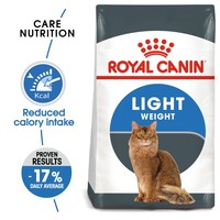 Royal Canin Light Weight Care Adult Cat Food big image