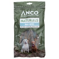 Anco Naturals Duck Necks (Pack of 5) big image
