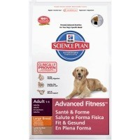 Hills Science Plan Advanced Fitness Large Adult Dog Food 12kg (Lamb) big image