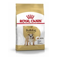 Royal Canin Bulldog Adult 12kg big image