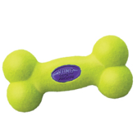 Air Kong Squeaker Bone big image
