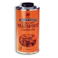 Neatsfoot Compound Oil 500mls big image