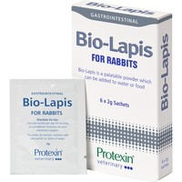 Bio Lapis Sachet for Rabbits and Rodents big image