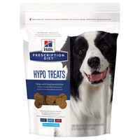 Hills Prescription Diet Hypoallergenic Dog Treats big image