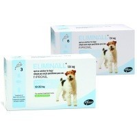 Eliminall Spot-On For Medium Dogs (6 Pack) big image