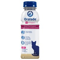 Oralade RF Support for Cats 330ml big image