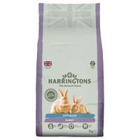 Harringtons Optimum Rabbit Food big image