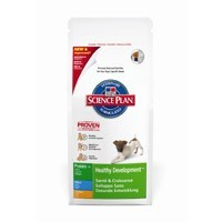 Hills Science Plan Healthy Development Mini Breed Puppy Food Chicken big image