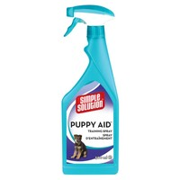 Simple Solution Puppy Aid Spray 500ml big image