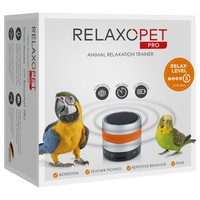 RelaxoPet PRO Relaxation System for Birds big image