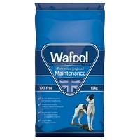 Wafcol Performance Greyhound Maintenance Dry Dog Food 15kg big image