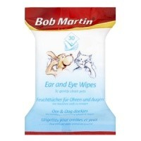 Bob Martin Ear & Eye Wipes big image
