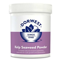 Dorwest Kelp Seaweed Powder for Dogs and Cats big image