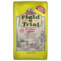 Skinners Field and Trial Puppy Food (Chicken) big image