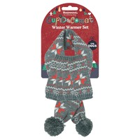 Rosewood Cupid & Comet Winter Warmer Set for Dogs big image