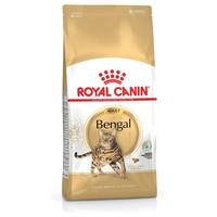 Royal Canin Bengal Adult Cat Food big image