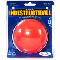 Indestructiball Dog Toy big image