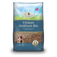 Walter Harrison's Ultimate Goldfinch Mix 12.75kg big image