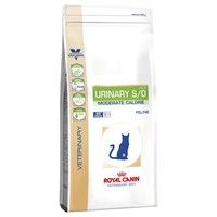 Royal Canin Urinary S/O Moderate Calorie Dry Food for Cats big image