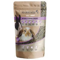 Marriage's Hypoallergenic Rabbit Pellets 2kg big image