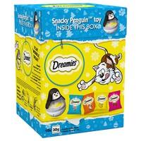 Dreamies Christmas Gift Box big image