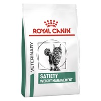 Royal Canin Satiety Dry Food for Cats big image