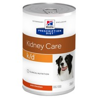 Hills Prescription Diet KD Tins for Dogs big image