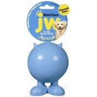 JW Pet Bad Cuz Dog Toy big image