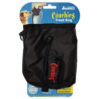 Coachies Dog Treat Bag big image