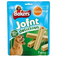 Bakers Joint Delicious with Chicken big image