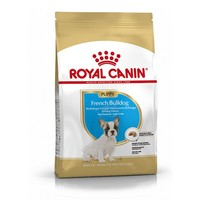 Royal Canin French Bulldog Puppy 3kg big image
