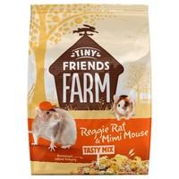 Supreme Tiny Friends Farm Reggie Rat & Mimi Mouse Tasty Mix big image