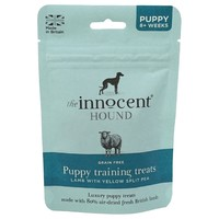 The Innocent Hound Luxury Puppy Training Treats (Lamb) big image