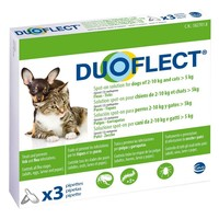 Duoflect for Small Dogs and Large Cats big image
