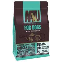 AATU Adult Dog Dry Food (Fish & Shellfish) big image