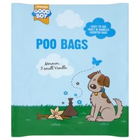 Good Boy Standard Poo Bags big image