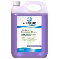 Anigene HLD4V High Level Lavender Scented Disinfectant Cleaner big image