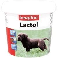 Beaphar Sherleys Lactol Vitamin Fortified Milk Powder big image