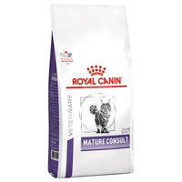 Royal Canin Veterinary Mature Consult Dry Food for Cats big image