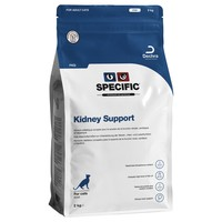 Specific Kidney Support Dry Cat Food big image
