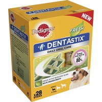 Pedigree Dentastix Fresh (28 Pack) big image