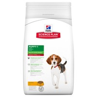 Hills Science Plan Healthy Development Medium Puppy Food (Chicken) big image