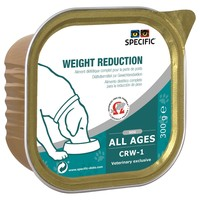 Specific Weight Reduction Wet Dog Food big image