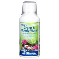 Waterlife Algizin G Green Water Pond Treatment 500ml big image