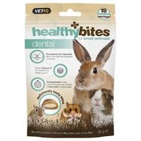 VetIQ Healthy Bites for Small Animals (Dental) 30g big image
