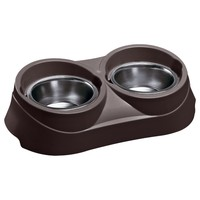 Ferplast Duo Feed Pet Bowls big image