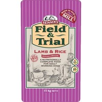 Skinners Field and Trial Lamb & Rice Dog Food big image