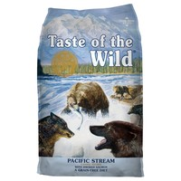 Taste of the Wild Pacific Stream Dog Food (Smoked Salmon) big image