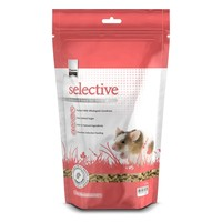 Science Selective Mouse Dry Food 350g big image