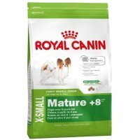 Royal Canin X-Small Mature +8 big image
